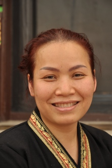 Somwang Khachenniam - my Thai Massage teacher since 2011